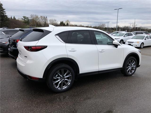 2019 Mazda CX-5 Signature (Stk: 16653) in Oakville - Image 5 of 5