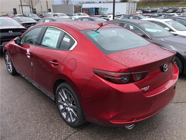 2019 Mazda Mazda3 GT (Stk: 16656) in Oakville - Image 2 of 5