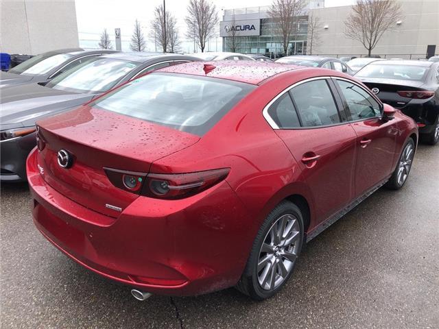 2019 Mazda Mazda3 GT (Stk: 16656) in Oakville - Image 4 of 5