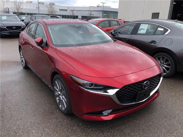 2019 Mazda Mazda3 GT (Stk: 16656) in Oakville - Image 5 of 5
