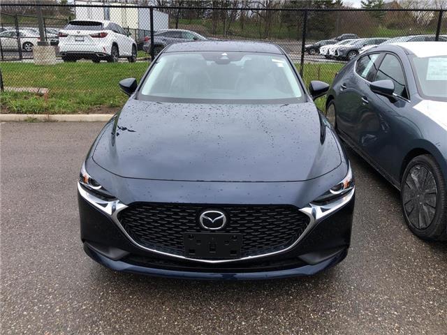 2019 Mazda Mazda3 GS (Stk: 16661) in Oakville - Image 2 of 5