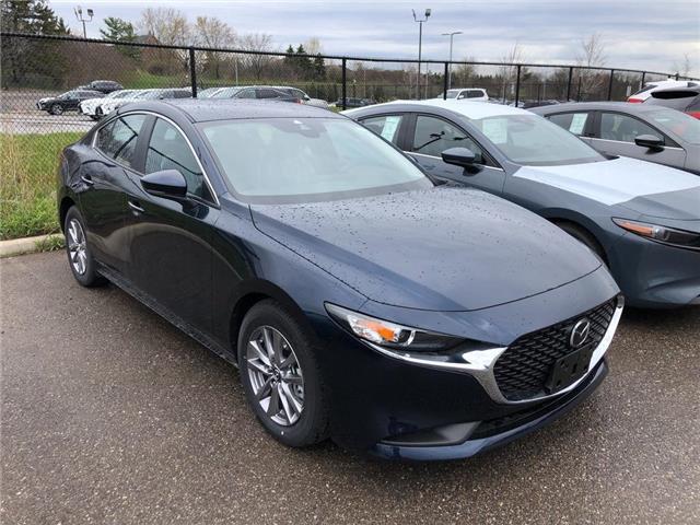 2019 Mazda Mazda3 GS (Stk: 16661) in Oakville - Image 3 of 5