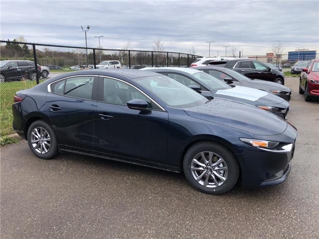 2019 Mazda Mazda3 GS (Stk: 16661) in Oakville - Image 4 of 5