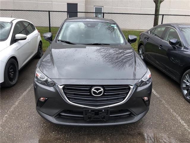 2019 Mazda CX-3 GS (Stk: 16668) in Oakville - Image 2 of 5