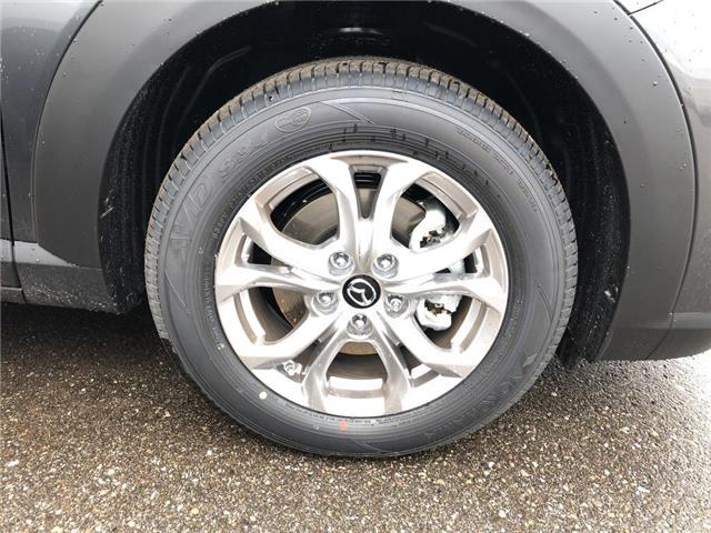 2019 Mazda CX-3 GS (Stk: 16668) in Oakville - Image 4 of 5