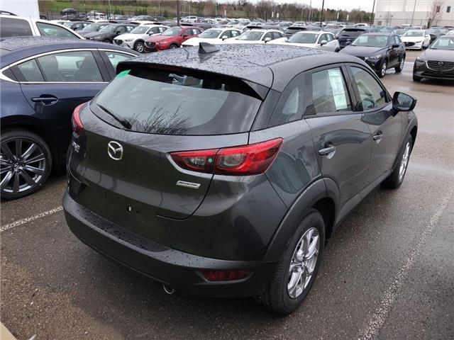 2019 Mazda CX-3 GS (Stk: 16668) in Oakville - Image 5 of 5