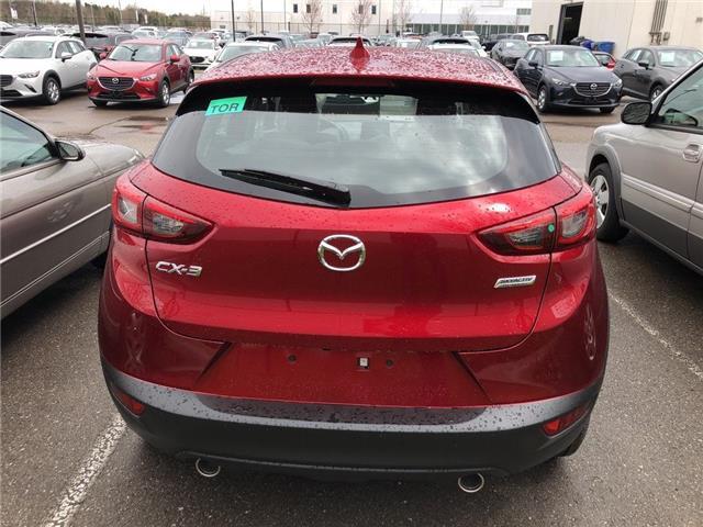 2019 Mazda CX-3 GS (Stk: 16669) in Oakville - Image 5 of 5