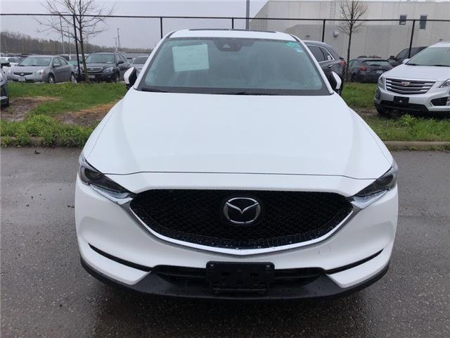 2019 Mazda CX-5 Signature (Stk: 16672) in Oakville - Image 4 of 5