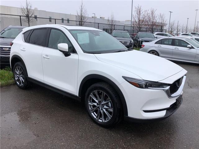 2019 Mazda CX-5 Signature (Stk: 16672) in Oakville - Image 5 of 5