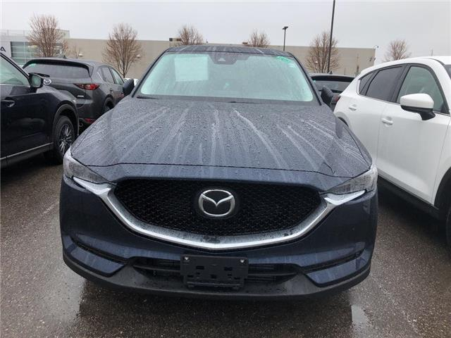 2019 Mazda CX-5 GT w/Turbo (Stk: 16673) in Oakville - Image 2 of 5