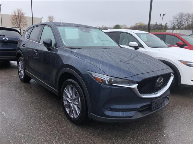 2019 Mazda CX-5 GT w/Turbo (Stk: 16673) in Oakville - Image 3 of 5