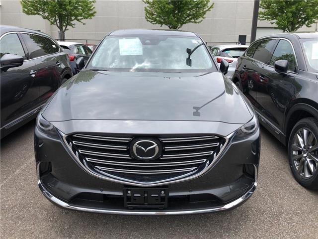 2019 Mazda CX-9 GT (Stk: 16680) in Oakville - Image 2 of 5