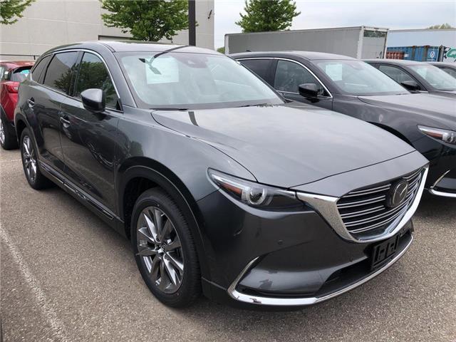 2019 Mazda CX-9 GT (Stk: 16680) in Oakville - Image 3 of 5