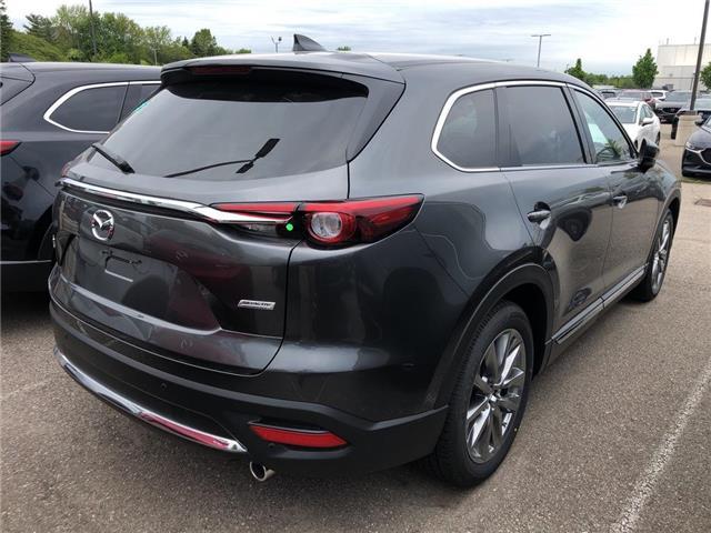 2019 Mazda CX-9 GT (Stk: 16680) in Oakville - Image 5 of 5