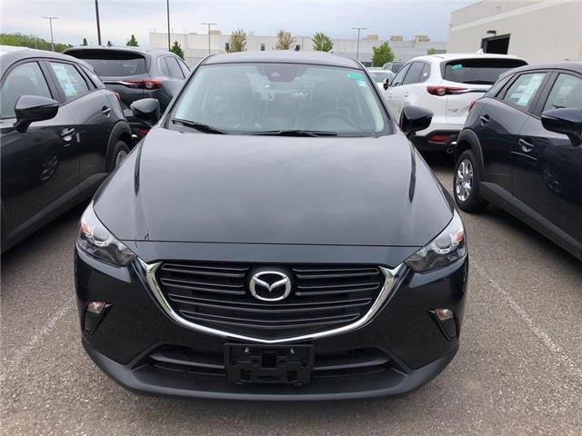 2019 Mazda CX-3 GS (Stk: 16687) in Oakville - Image 2 of 5