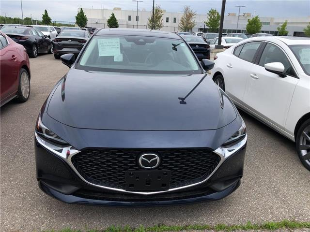 2019 Mazda Mazda3 GT (Stk: 16692) in Oakville - Image 2 of 5
