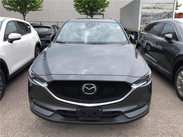 2019 Mazda CX-5 Signature (Stk: 16688) in Oakville - Image 2 of 5
