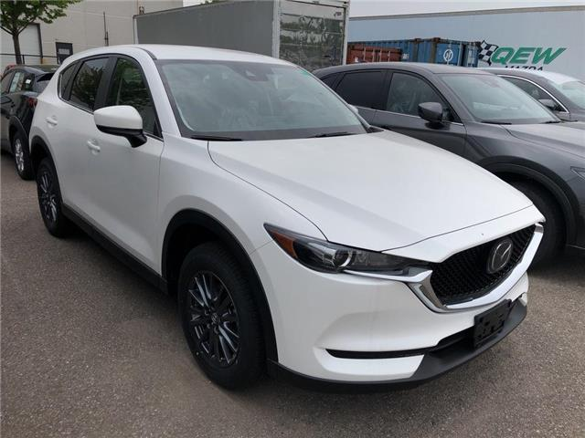 2019 Mazda CX-5 GS (Stk: 16697) in Oakville - Image 3 of 5