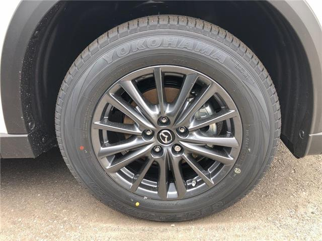 2019 Mazda CX-5 GS (Stk: 16697) in Oakville - Image 4 of 5