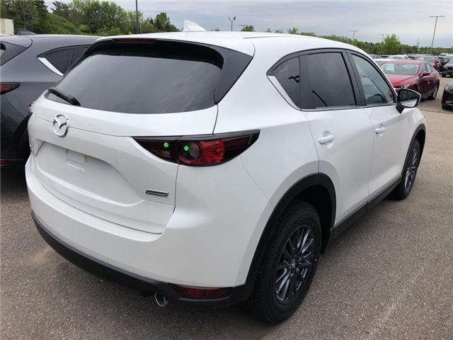 2019 Mazda CX-5 GS (Stk: 16697) in Oakville - Image 5 of 5