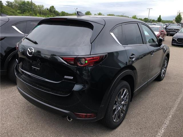 2019 Mazda CX-5 Signature (Stk: 16695) in Oakville - Image 5 of 5
