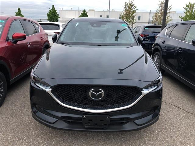 2019 Mazda CX-5 Signature (Stk: 16704) in Oakville - Image 2 of 5