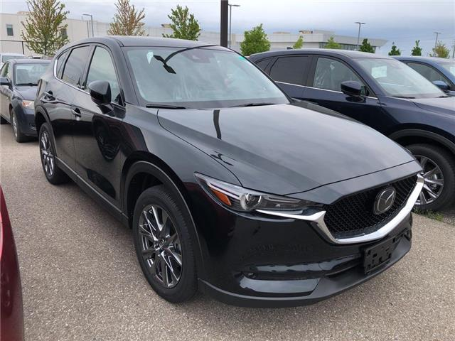 2019 Mazda CX-5 Signature (Stk: 16704) in Oakville - Image 3 of 5