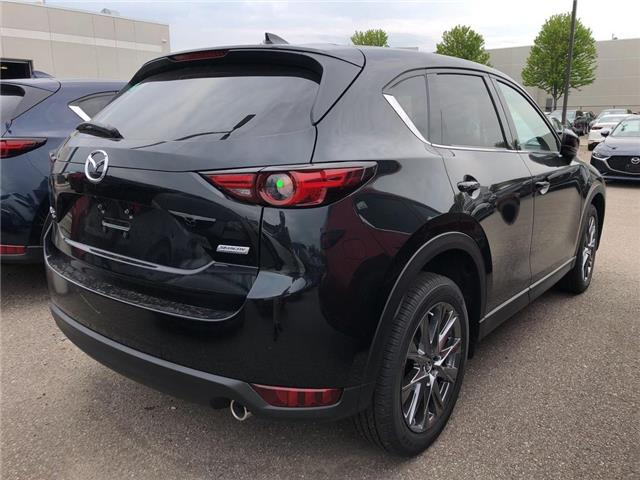2019 Mazda CX-5 Signature (Stk: 16704) in Oakville - Image 5 of 5