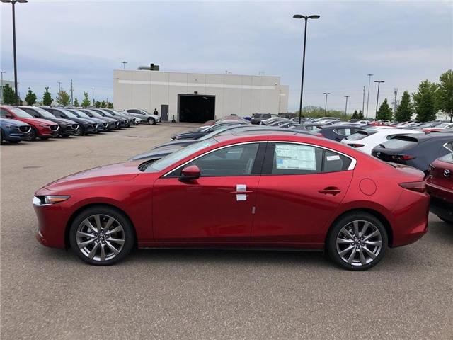 2019 Mazda Mazda3 GT (Stk: 16702) in Oakville - Image 2 of 5