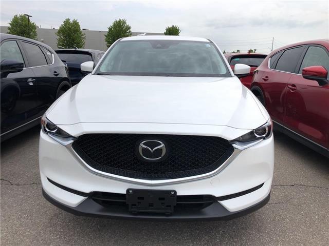 2019 Mazda CX-5 GS (Stk: 16705) in Oakville - Image 2 of 5