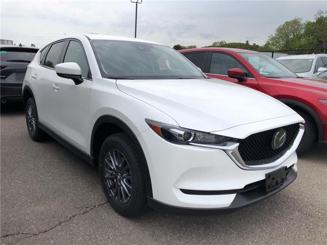 2019 Mazda CX-5 GS (Stk: 16705) in Oakville - Image 3 of 5