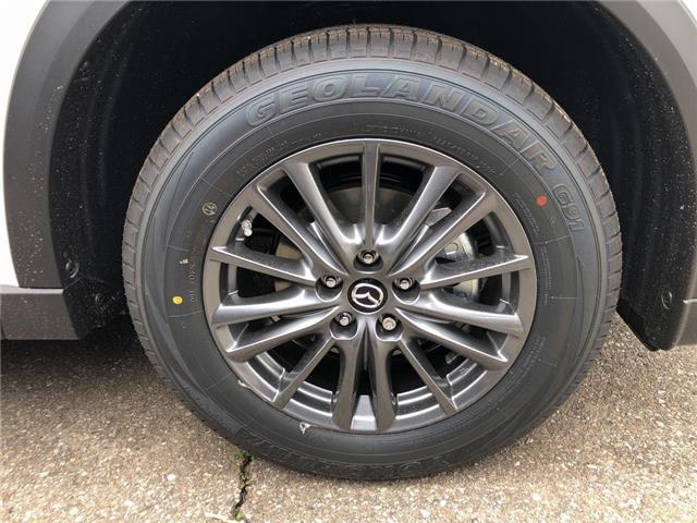 2019 Mazda CX-5 GS (Stk: 16705) in Oakville - Image 4 of 5