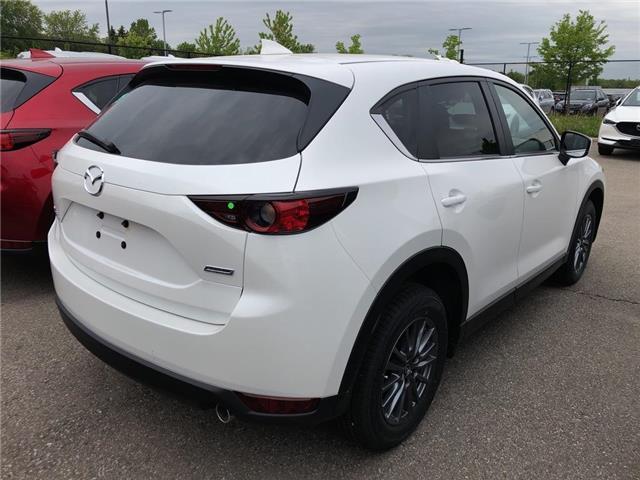 2019 Mazda CX-5 GS (Stk: 16705) in Oakville - Image 5 of 5