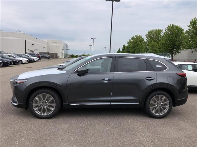 2019 Mazda CX-9 Signature (Stk: 16706) in Oakville - Image 2 of 5
