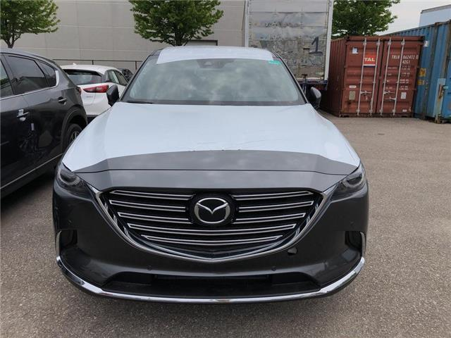 2019 Mazda CX-9 Signature (Stk: 16706) in Oakville - Image 4 of 5