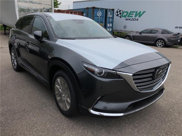 2019 Mazda CX-9 Signature (Stk: 16706) in Oakville - Image 5 of 5