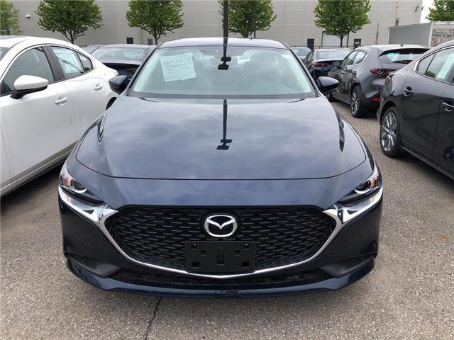 2019 Mazda Mazda3 GX (Stk: 16711) in Oakville - Image 2 of 5