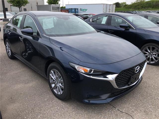 2019 Mazda Mazda3 GX (Stk: 16711) in Oakville - Image 3 of 5