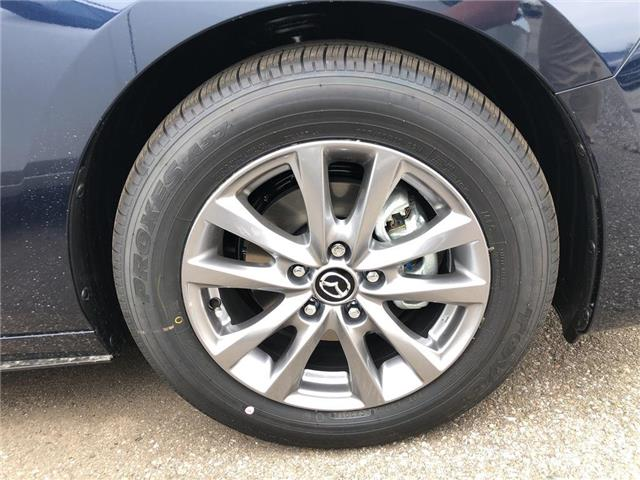 2019 Mazda Mazda3 GX (Stk: 16711) in Oakville - Image 4 of 5