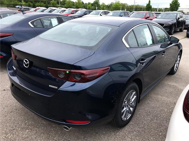 2019 Mazda Mazda3 GX (Stk: 16711) in Oakville - Image 5 of 5