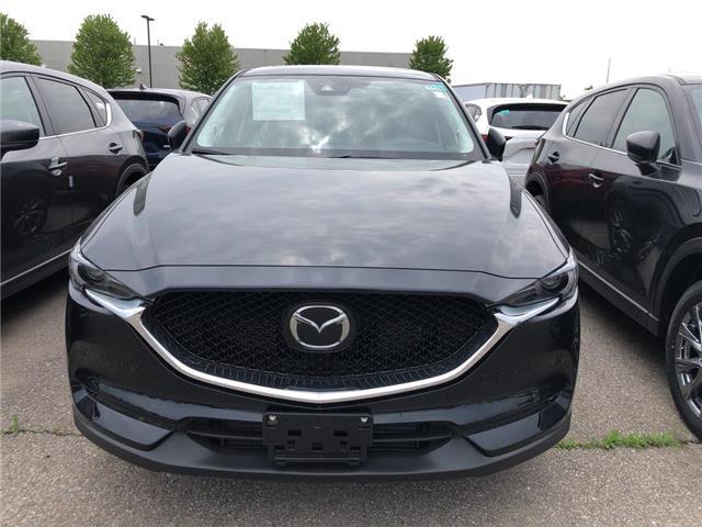 2019 Mazda CX-5 GT w/Turbo (Stk: 16710) in Oakville - Image 2 of 5