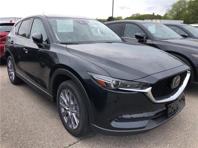 2019 Mazda CX-5 GT w/Turbo (Stk: 16710) in Oakville - Image 3 of 5