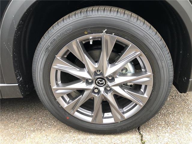 2019 Mazda CX-5 GT w/Turbo (Stk: 16710) in Oakville - Image 4 of 5