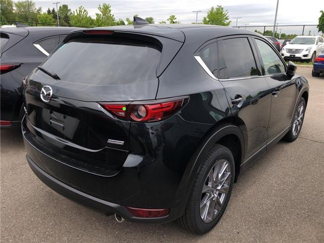 2019 Mazda CX-5 GT w/Turbo (Stk: 16710) in Oakville - Image 5 of 5