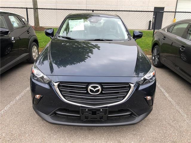 2019 Mazda CX-3 GS (Stk: 16708) in Oakville - Image 2 of 5