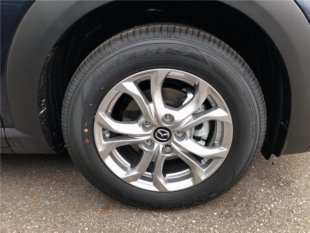 2019 Mazda CX-3 GS (Stk: 16708) in Oakville - Image 4 of 5