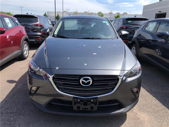 2019 Mazda CX-3 GS (Stk: 16714) in Oakville - Image 2 of 5
