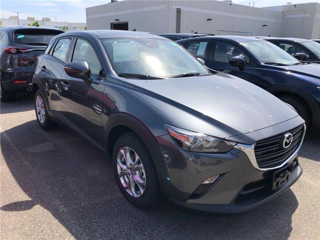 2019 Mazda CX-3 GS (Stk: 16714) in Oakville - Image 3 of 5