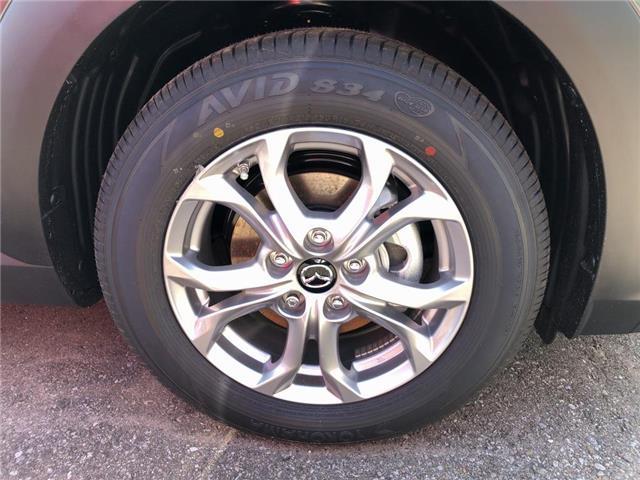 2019 Mazda CX-3 GS (Stk: 16714) in Oakville - Image 4 of 5