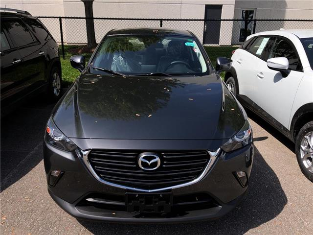 2019 Mazda CX-3 GS (Stk: 16718) in Oakville - Image 2 of 5